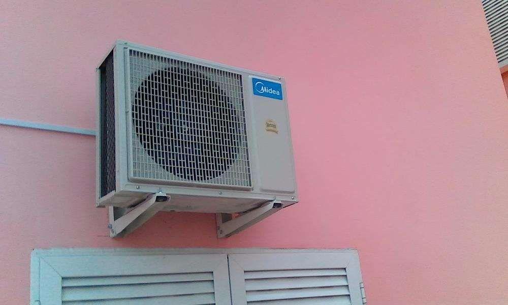 Recomenda já a instalação do seu ar condicionado