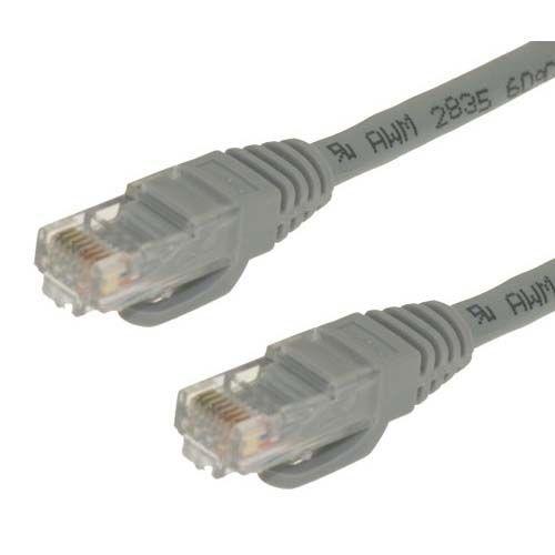 Кабел за лан мрежа 1,5м-2,70 3м - 2.90 лв ; 5м - 3.90 лв Patch cable