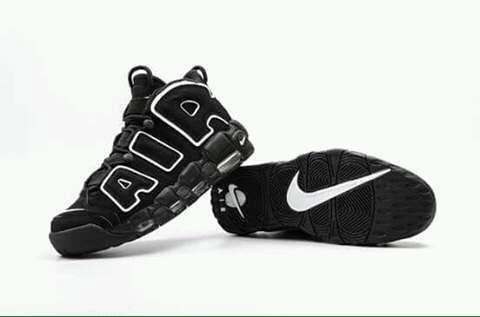6e79a39ec79 Nike Air Bota ja está disponível Talatona • olx.co.ao