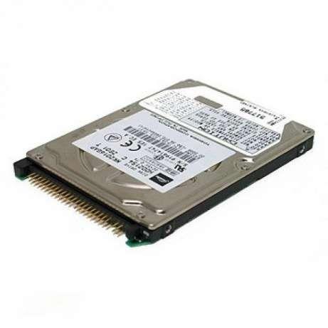 Жесткий диск для устаревших ноутбуков IDE разъем