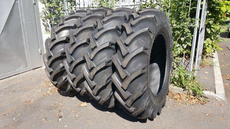 Anvelope 13.6 28 bkt 8 pliuri cauciucuri de tractor livrare rapida R24
