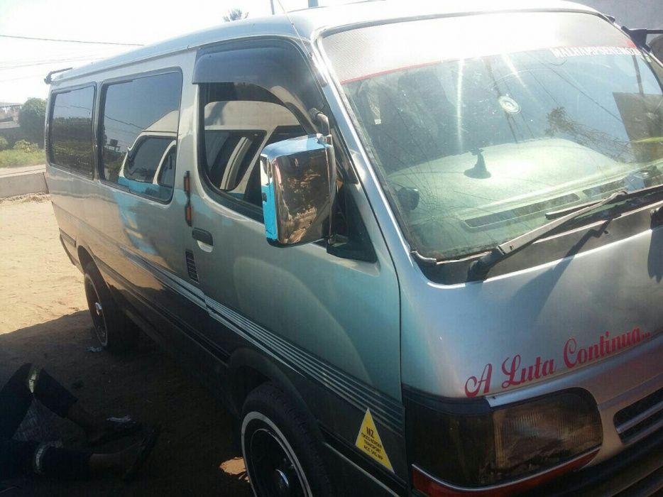 Minibus 5L