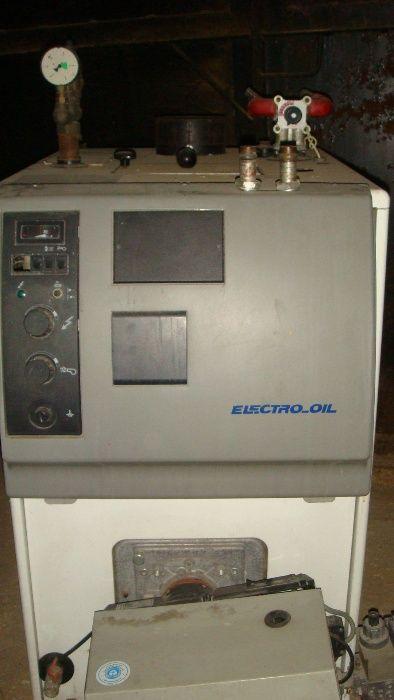 Отопительный котел Electro-Oil (пр-во Германия)