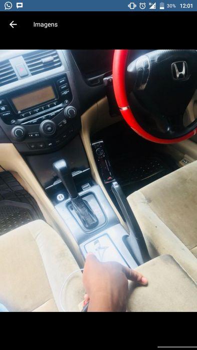 Honda Accord a Sair Bairro Central - imagem 4