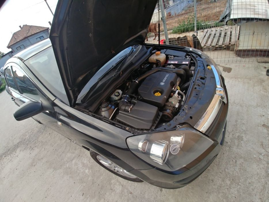 opel astra h piese