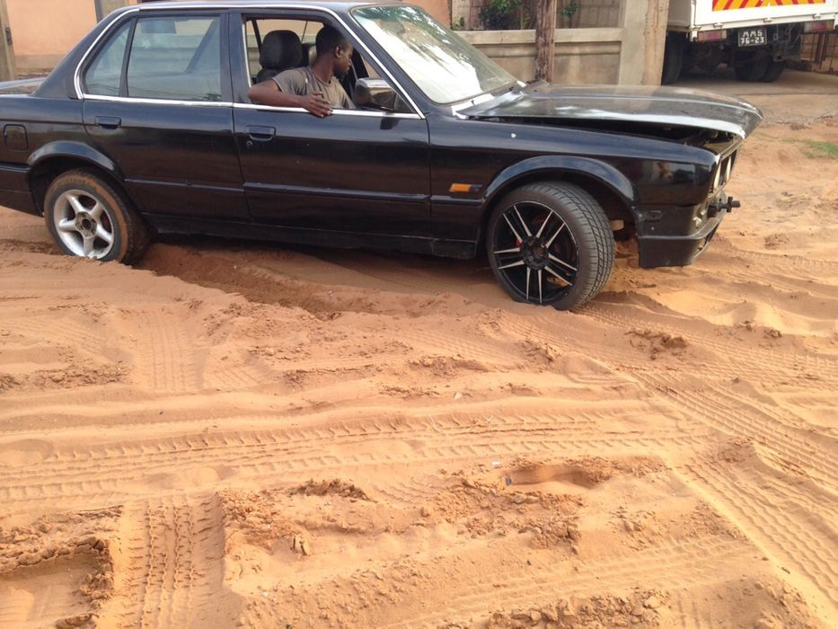 BMW Serie 3 E3 320i