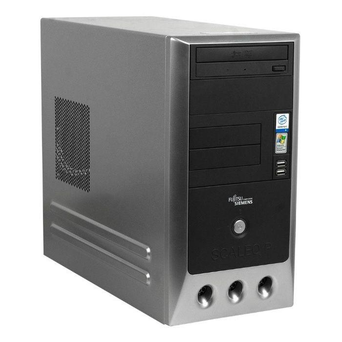 PC Desktop Fujitsu Siemens