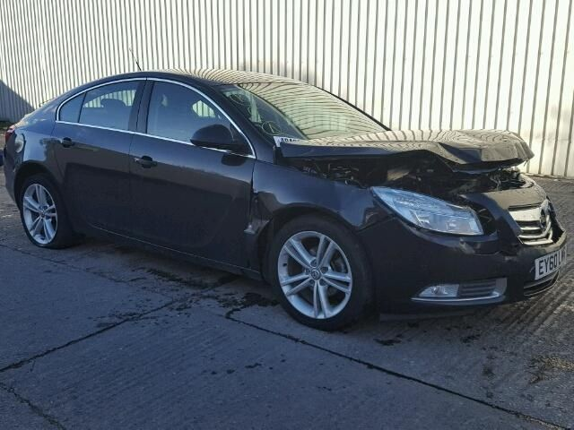 Piese opel insignia 2.0 diesel,motor,cutie,turbo,injector,usa,bara,sto