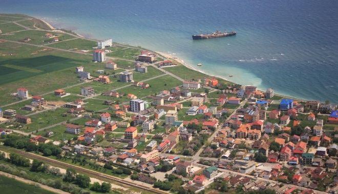 Teren Intravilan Costinesti Zona EPAVA