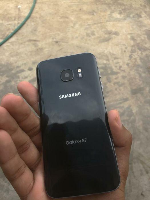 Samsung S7 Cidade de Matola - imagem 1
