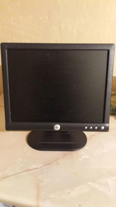 Monitor Dell LCD Profesional
