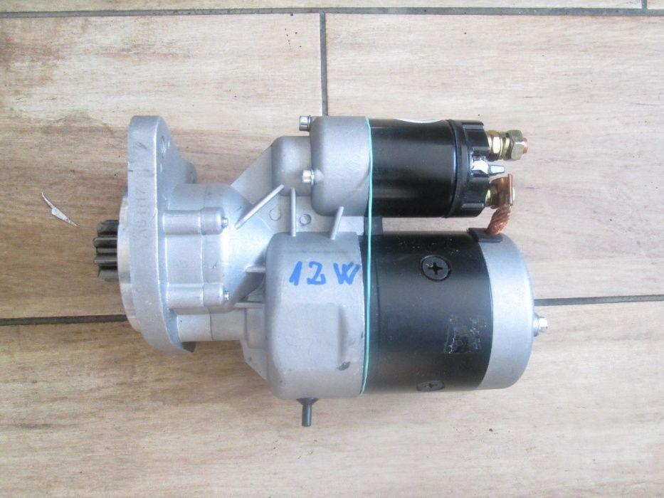 Electromotor cu reductor de motor Deutz (Nou)