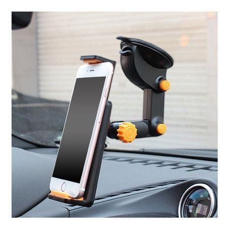Suport auto telefon brat Excavator Shape,suport iphone,samsung note 8