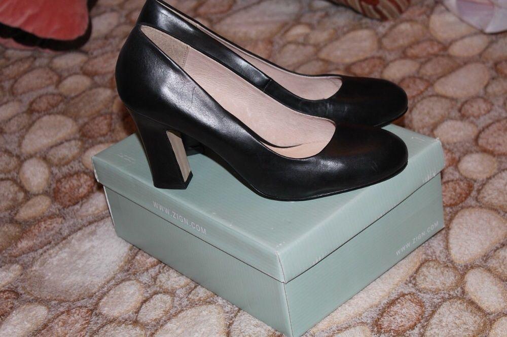 Продам туфли весна-осень.
