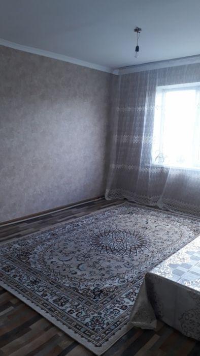 Продам 2-ух комнотную квартиру в пос Жибек Жолы(Александровка)