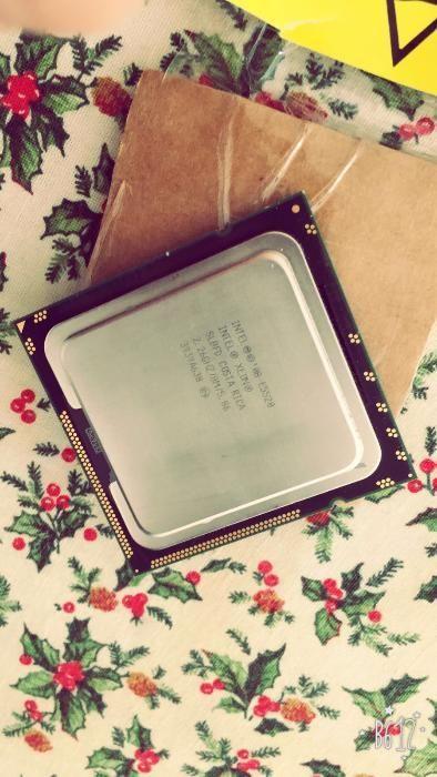 Procesor server Intel Xeon E5520 LGA