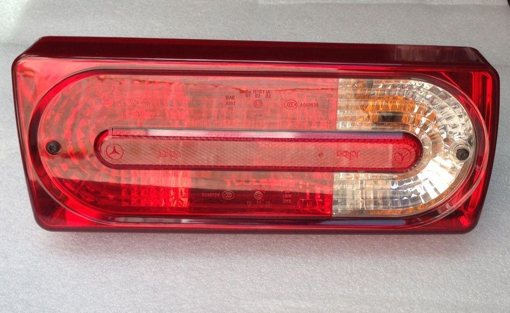 Мерцедес Г класа стопове G63 оригинални ляв AMG десен 463 брабус LED W
