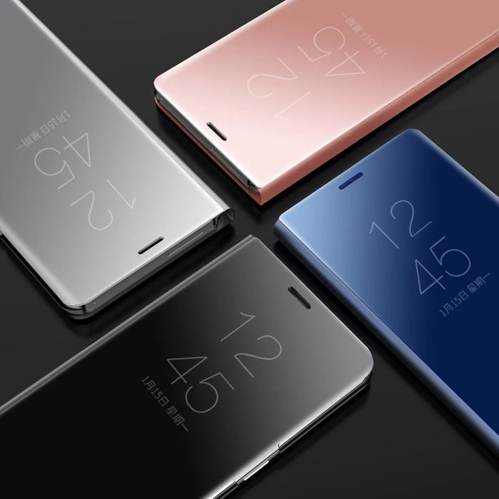 Кейс Калъф Тефтер за Iphone 6 / 6S / 7 / 7+ / 8 / X XS 10 XR Max 360