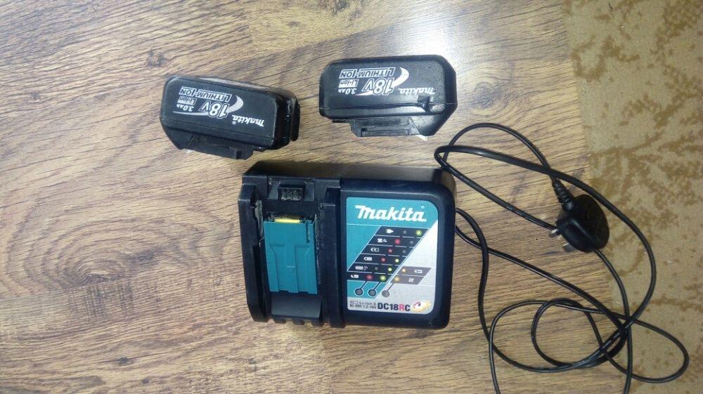 Батерии 18 V Промоция за Макита,Makita