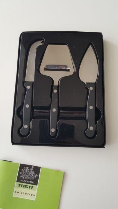 Ножове за кашкавал и ел.нож.