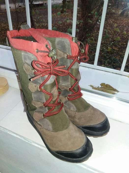 Timberland 32 33 cizme zapada ghete iarna