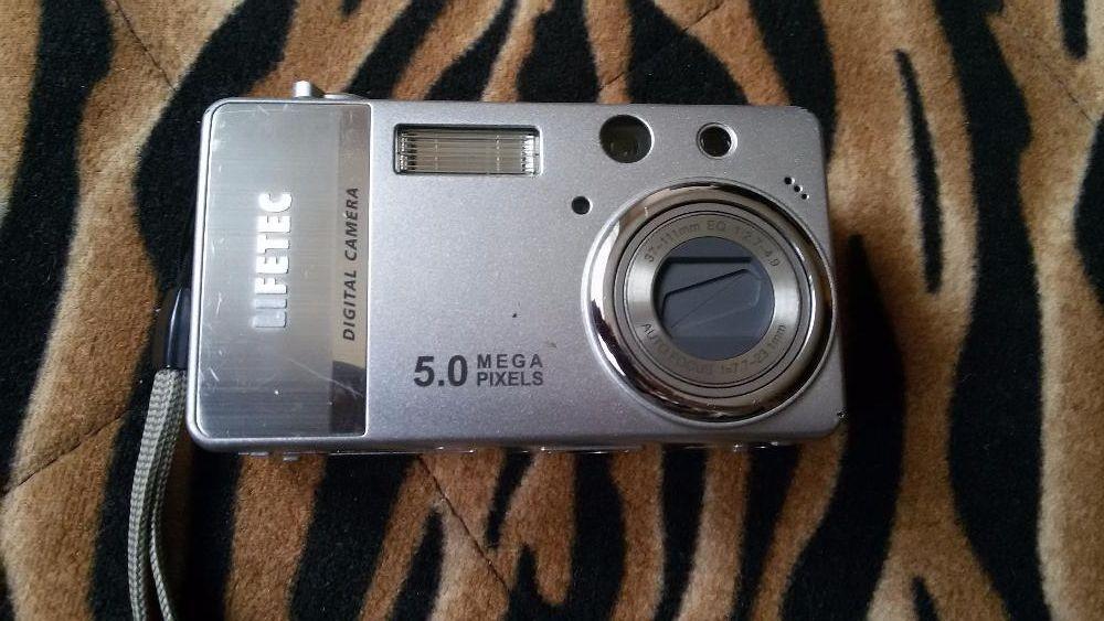 Дигитален фотоапарат Lifetec LT-9074