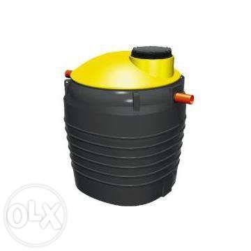 Separator hidrocarburi spalatorii auto 1 -2 rampe