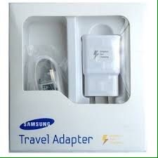 Carregador fast charging micro usb