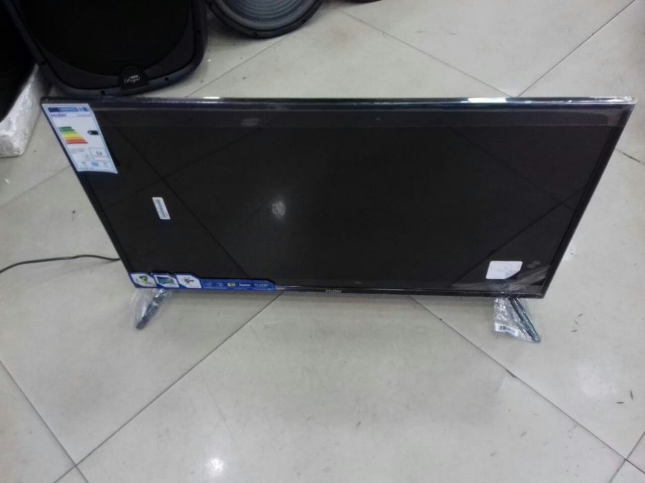 Tv haier led 32 poleg ful hd