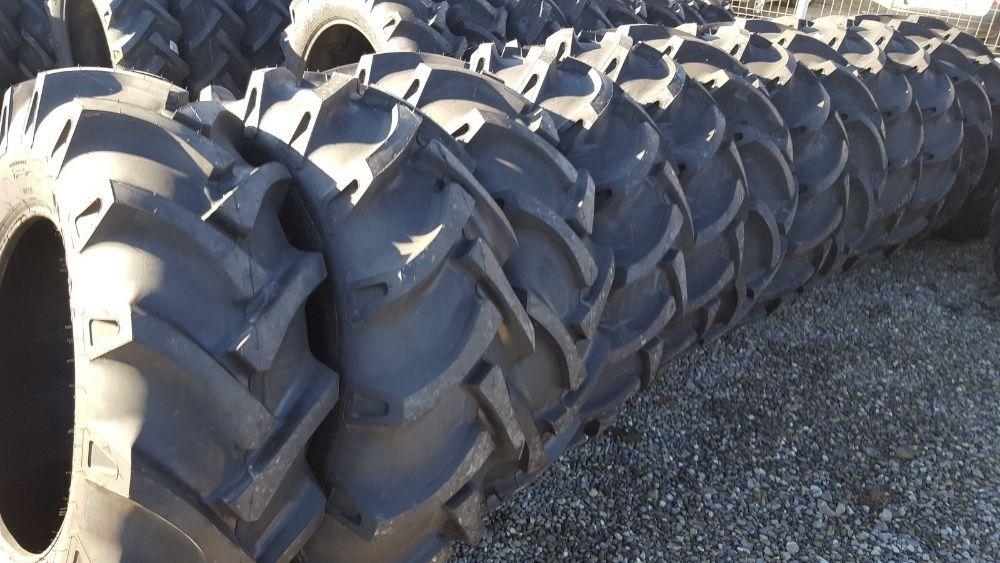 13.6-24 Cauciucuri agricole de tractor fata noi BKT cu 8 pliuri bune