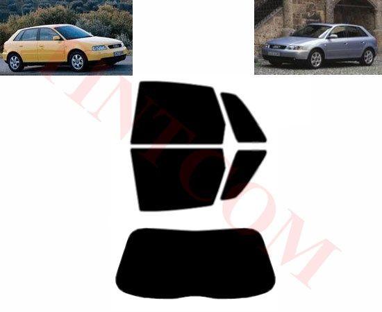 Audi A3 (5 врати, хечбек, 1999 - 2003)- Фолио за затъмняване на стъкла