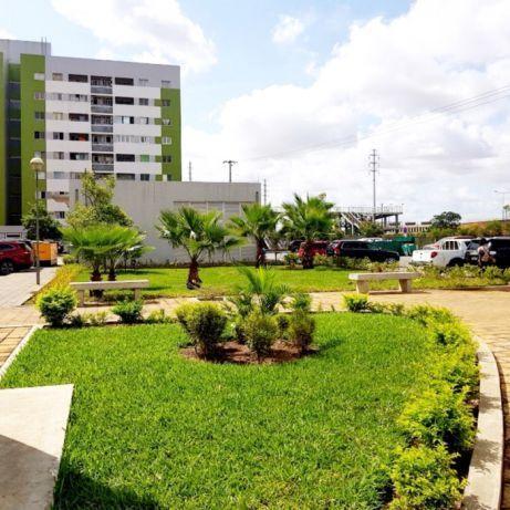 Vende-se Um Apartamento T3 No Condominio Vila De Luanda Filda