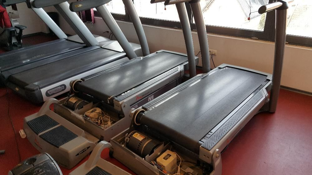 GymService ofera: Mentenanta Intretinere sala fitness aparate