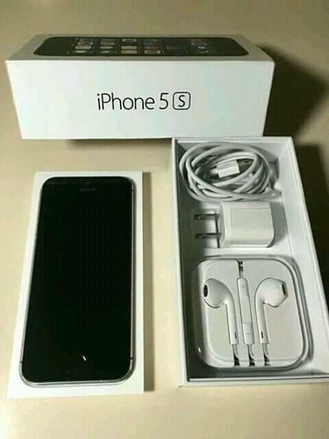 Iphone 5s á venda
