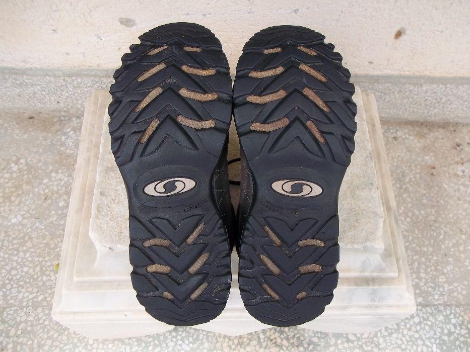 8f65030b77b Велурени обувки маратонки SALOMON гр. София 7-ми 11-ти километър ...