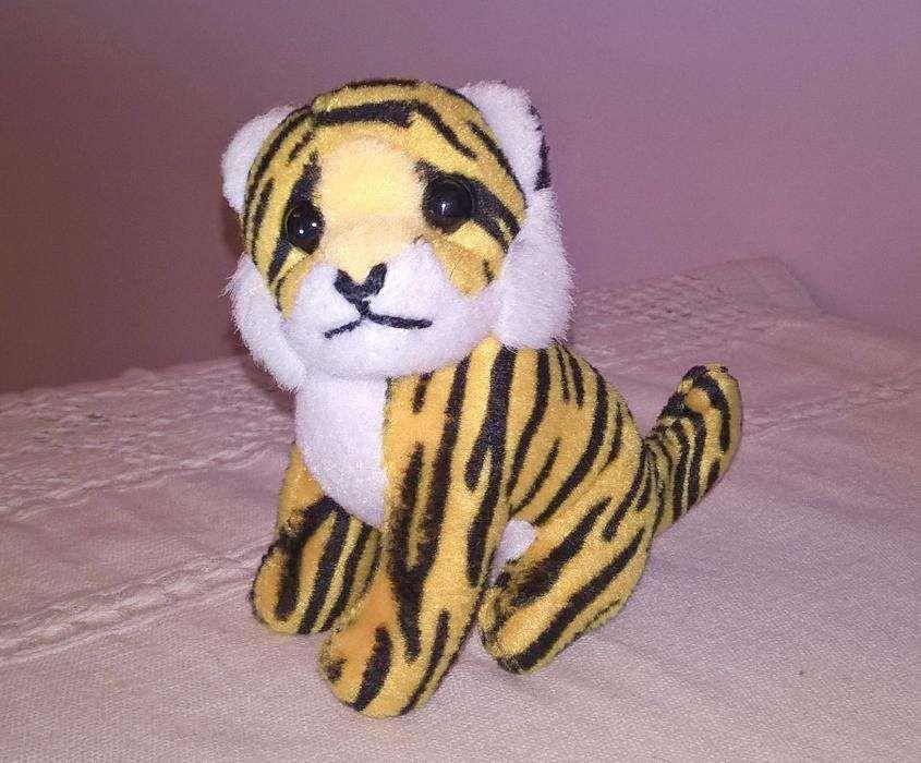 Tigru plus 8 cm