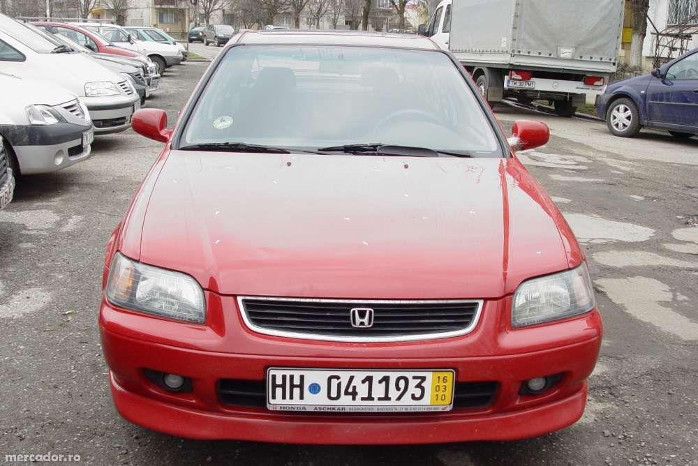 Dezmembrez Honda Civic Mb 95
