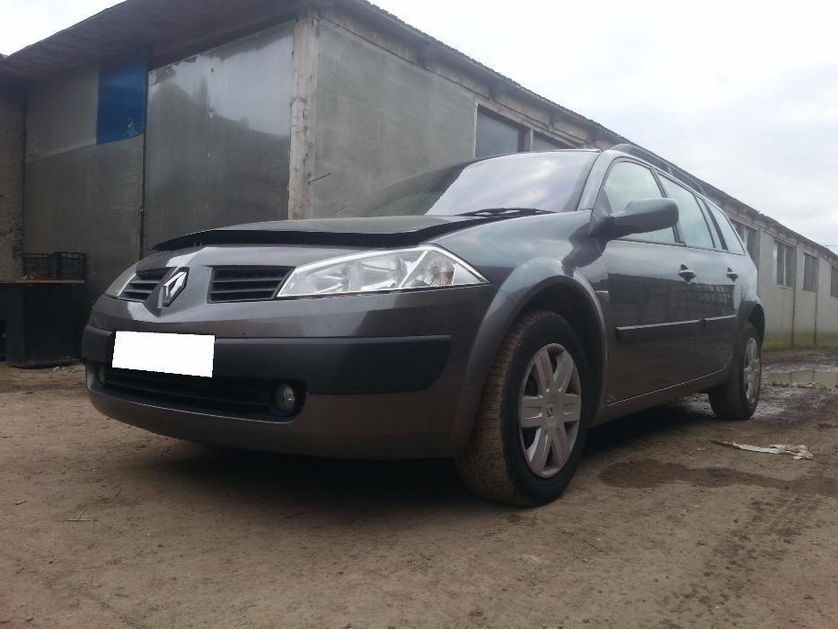 Dezmembrez Renault Megane II 2003-2010