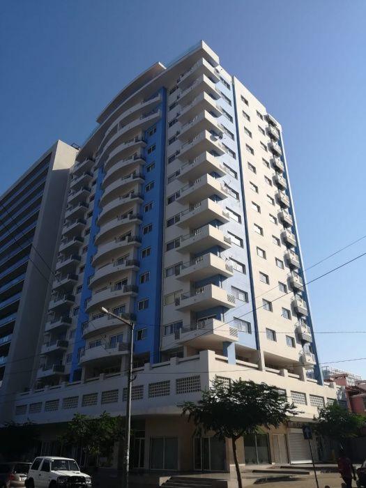 Arrenda se apartamento t3 mega luxuosa e mobilado no Cond Torre azul
