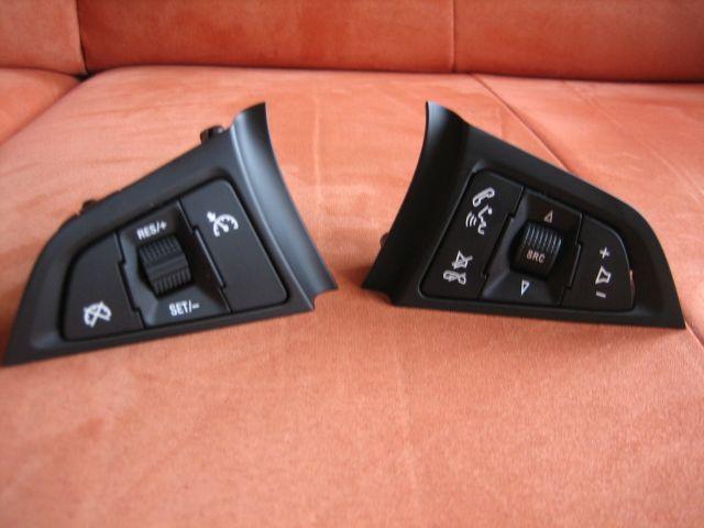 Comenzi volan GM Opel Astra J, GTC, Insignia, Zafira, Chevrolet,Saab