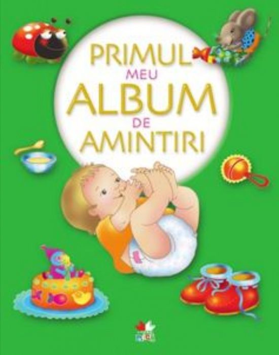 Album bebelușii