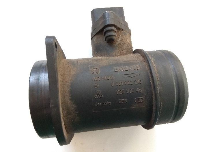 Дебитомер Ауди/VW/Сеат/Шкода 1.9 TDI Bosch