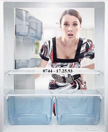 Reparatii frigidere, masini de spalat