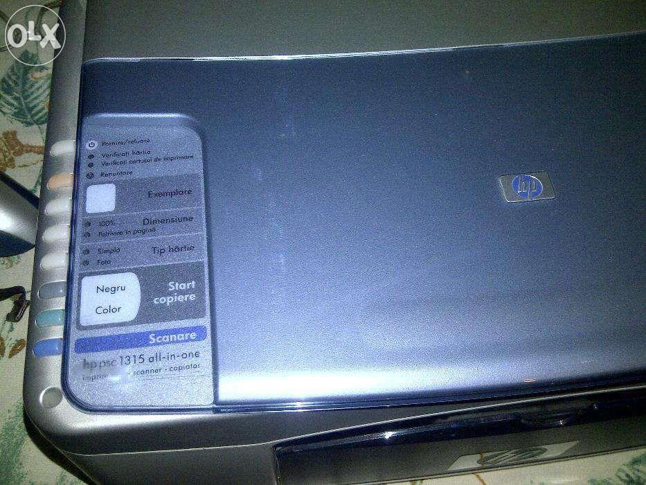 Multifunctional HP- Imprimanta SCANER