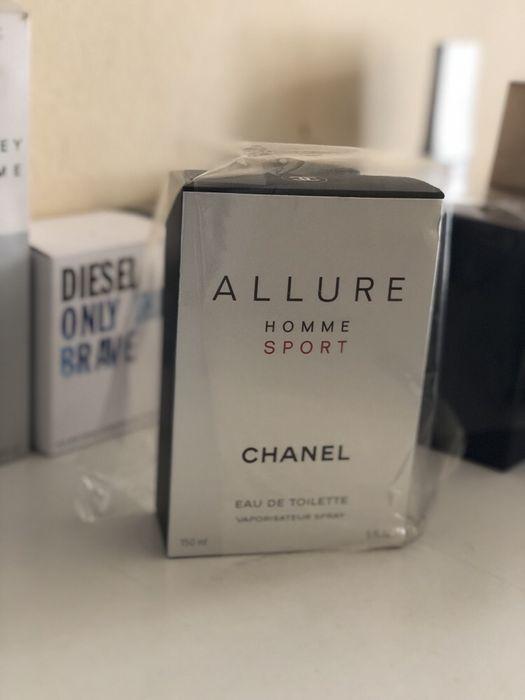 Chanel Allure 150ml