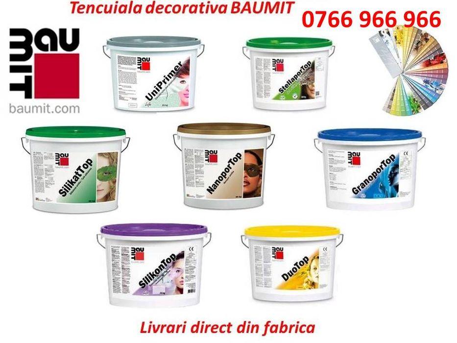 Tencuiala Decorativa Baumit Pret.Tencuiala Decorativa Baumit Bucuresti Sectorul 4 Olx Ro