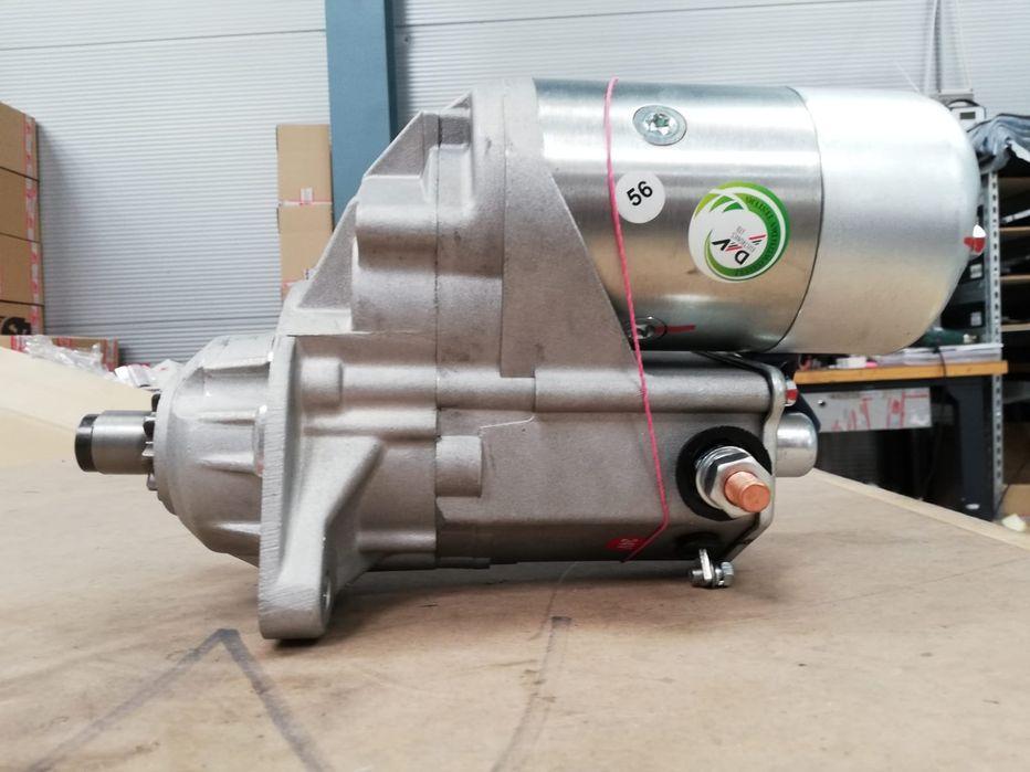 Electromotor nou excavator cu senile Komatsu PC 200 PC 210
