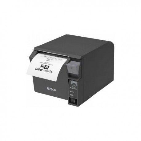 Impressora térmica Epson TM-T70II ,SERIAL + USB, PS