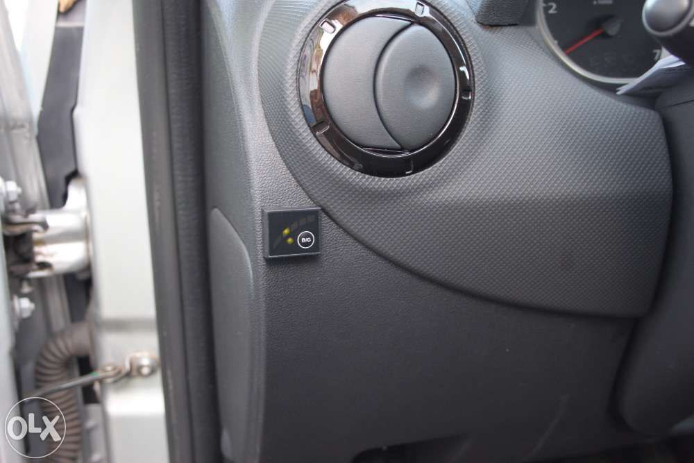 Instalatie GPL Dacia Duster Bucuresti - imagine 3