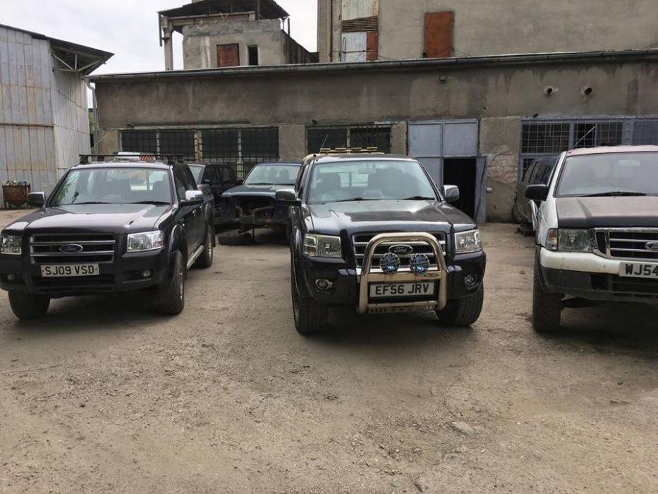 piese motor ford ranger/mazda b 2500/bt 50